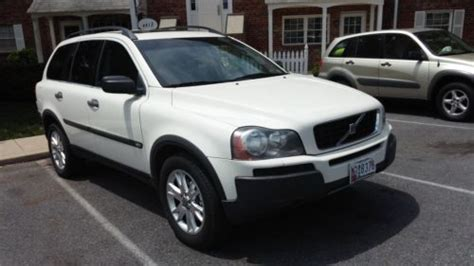 how petrol cars work 2012 volvo xc90 security system service manual how things work cars 2003 volvo xc90 security system volvo launches xc90 r