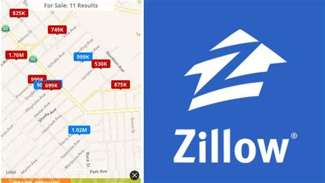 how to use zillow real estate app heavy