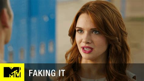 Faking It faking it season 3 trailer mtv