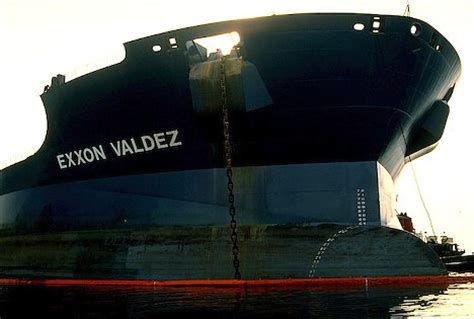 Alaska Court Calendar Shiprecycling High Court Allows Exxon Valdez To Be Scrapped