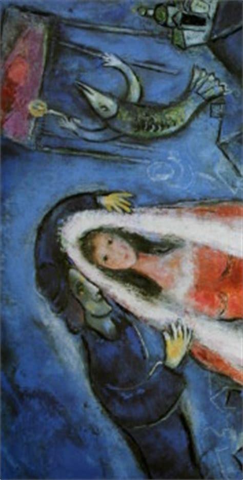 La Mariee Marc Chagall / dyrevelferd.info