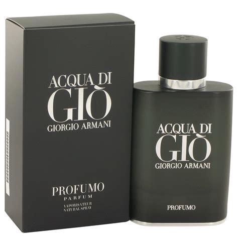 Harga Parfum Giorgio Armani Aquatic acqua aqua di gio profumo by giorgio armani 4 2 oz eau de