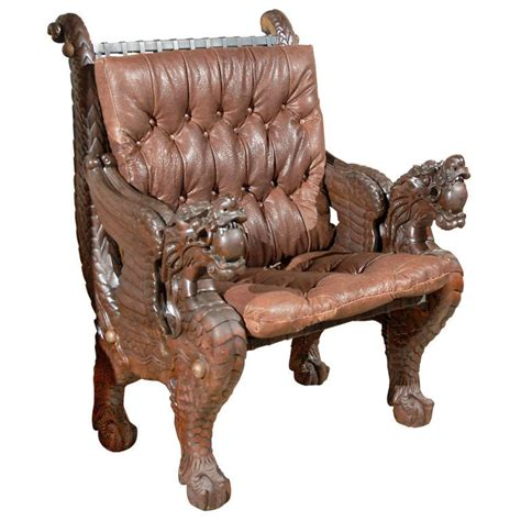 dragon armchair chinese carved dragon armchair for sale at 1stdibs