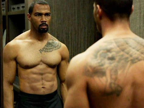 omari hardwick tattoos eye 24 reasons omari hardwick drives us