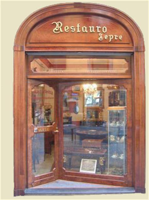 vendita mobili antichi napoli restauro lepre in napoli 232 antiquariato e laboratorio di