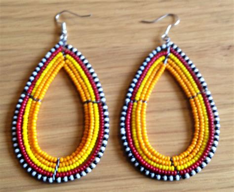 maasai beaded jewelry images