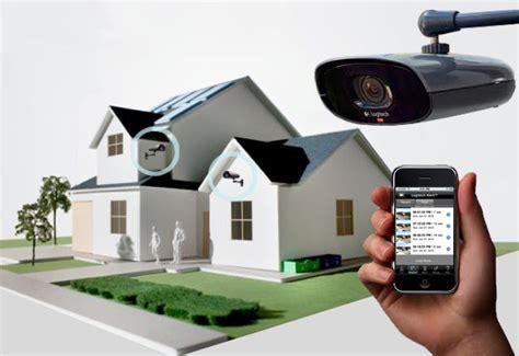 Sistemi Videosorveglianza Casa by Videosorveglianza Tde Antifurti