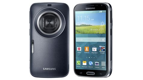 Samsung Zoom Samsung Officially Announces Galaxy K Zoom