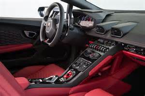 lamborghini interior photo gallery 707675 2016 lamborghini huracan lp 580 2