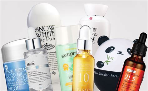 Makeup Skin Care Hair Care Best Products Of The Month 2 by Top Best Korean Skin Care Products Treating