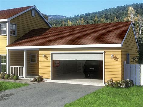 Where To Find Floor Plans Of Existing Homes by Plan 047g 0013 Garage Plans And Garage Blue Prints From