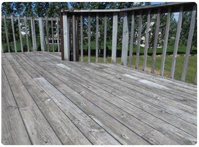 clean   gray deck repcolite paints