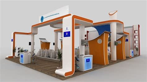 booth design free software exhibition 3d model 3d model exhibitions 3d and booth