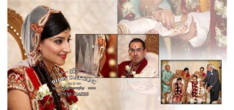 Indian Wedding Photos Albums Design