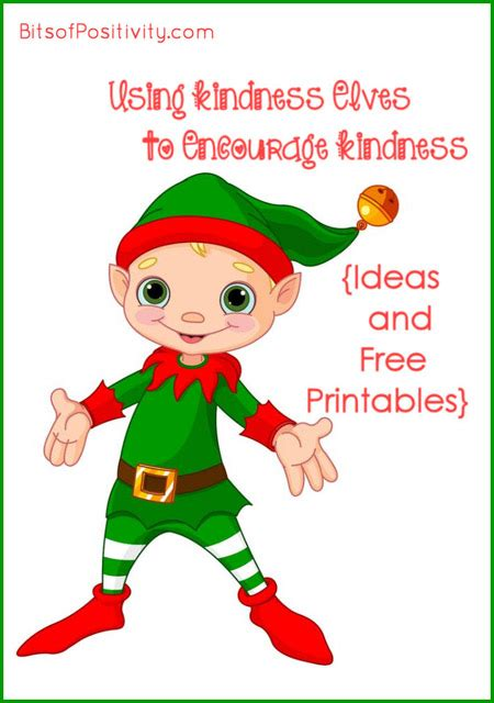 printable kindness elf ideas search results for elf on the shelf free printables