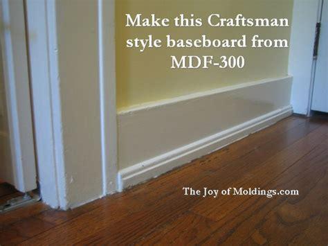 craftsman baseboard craftsman baseboard molding apps directories mission