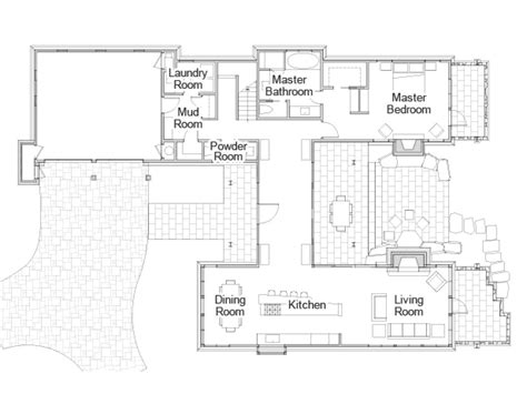 dream home plans hgtv dream home 2014 floor plan pictures and video from