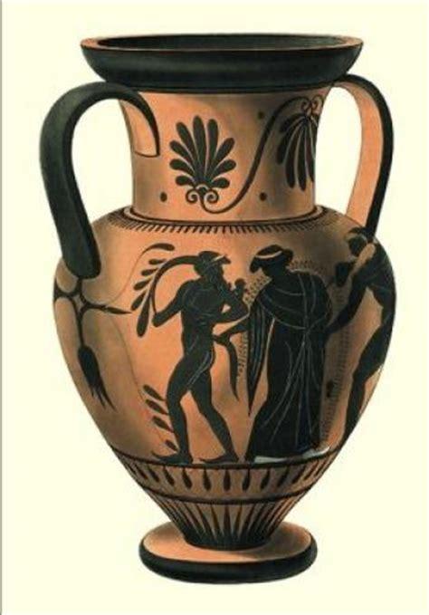 Rare Vases Antique Roman Vase I By Anonymous