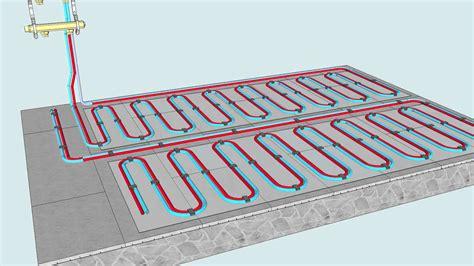 underfloor bathroom heating cost underfloor heating barn to house conversion warmup