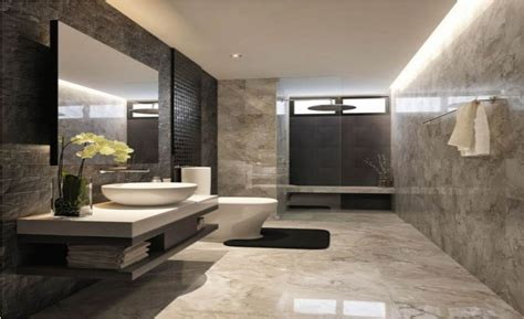 Luxury Modern Bathrooms by Bathroom Designs For Home 2017 Ftempo