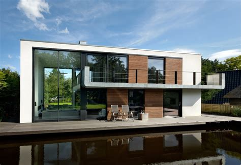rising waters modern home designs style home