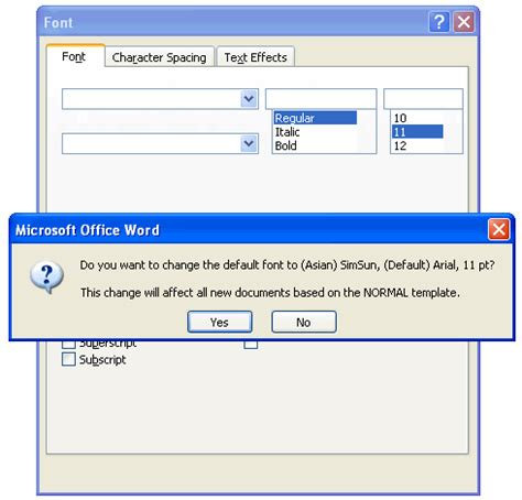 normal word template ms word modify word normal dot template microsoft word