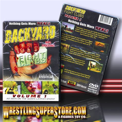backyard wrestling dvd backyard wrestling dvd 28 images byw don t try this at