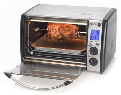 Toaster Oven On Sale This Week Fagor Toaster Oven On Sale With Free Shipping