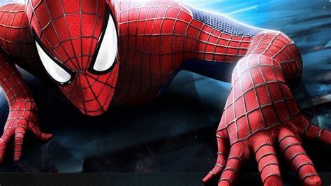 por  spiderman  puede ser real segun la ciencia