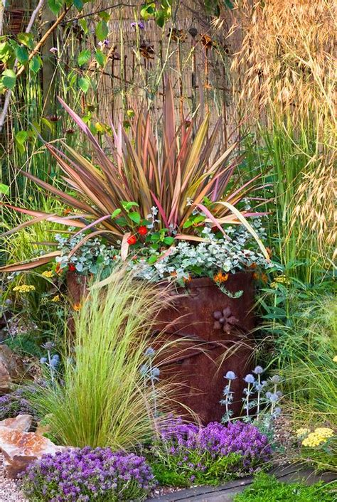 17 best images about summer containers on pinterest persian container gardening and planters