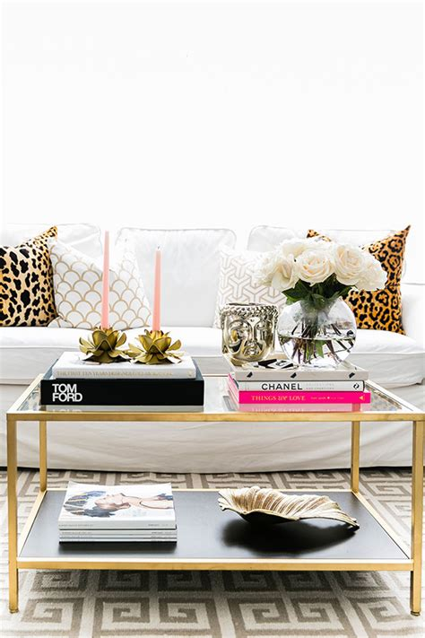 Fashion Coffee Table Books How Not To Decorate Like A Clich 233 Fashion Stylecaster
