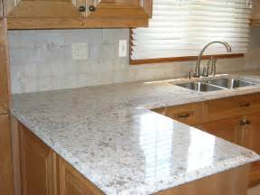 How To Tile A Bathroom Countertop Over Laminate - quartz countertop and tiled backsplash kitchen toronto by caledon tile bath amp kitchen centre