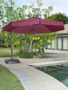 Large Patio Umbrellas Large Market Umbrella Rainwear