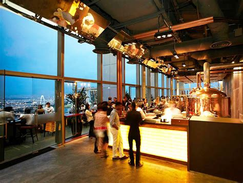level  recommended rooftop bar thebestsingaporecom