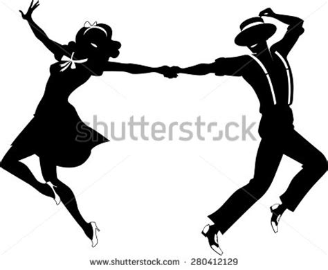 theatre swing definition dancing stock images royalty free images vectors