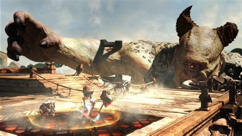 film god of war ascension god of war ascension director joins crytek for