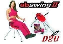 Ab Swing Pro by Ab Fitness Machine Suppliers Manufacturers Traders In
