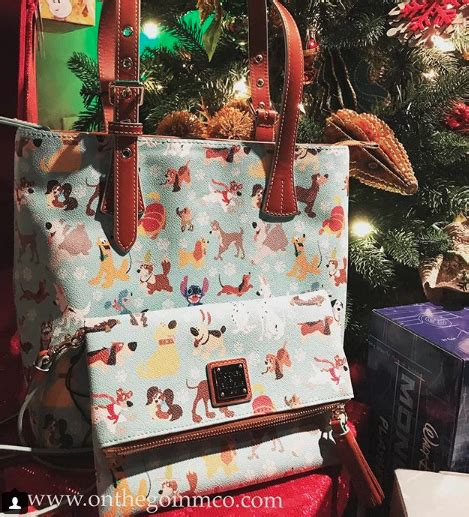 dooney and bourke disney dogs the silhouettes and prices for the disney dogs dooney bourke bags are here