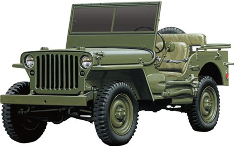 jeep models in india jeep 1941