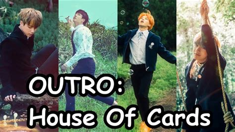 download mp3 bts outro house of cards bts bangtan boys outro house of cards sub espa 241 ol youtube