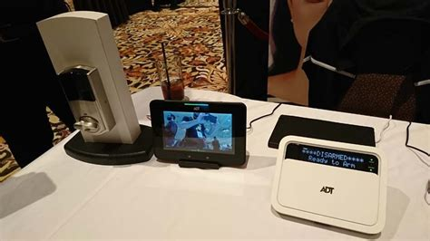 adt add support with home security systems at