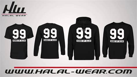 halal wear muslim islam fashion t shirt hoodies