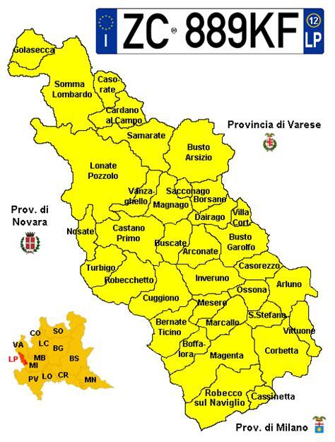 paesi in provincia di pavia cartina politica provincia cremona my