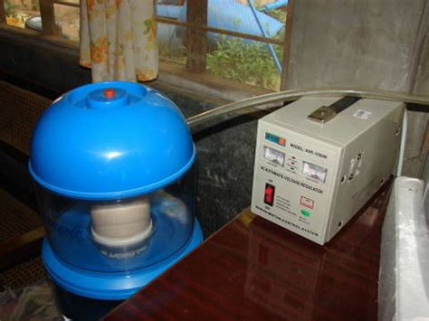 diy atmospheric water generator with pictures