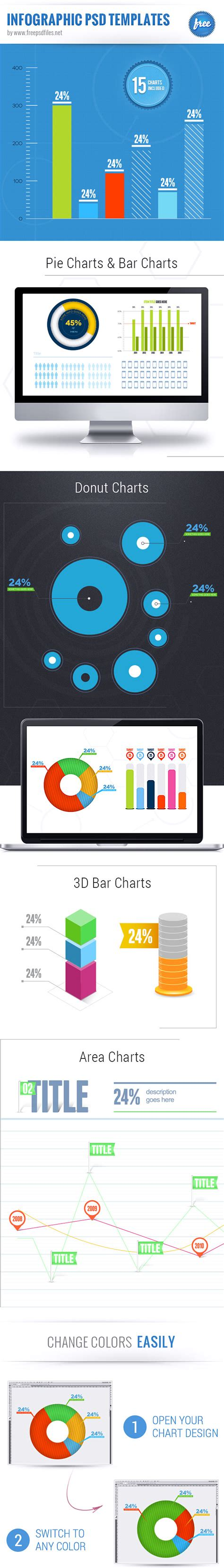 Infographic Psd Templates Free Psd Files Infographic Template Psd