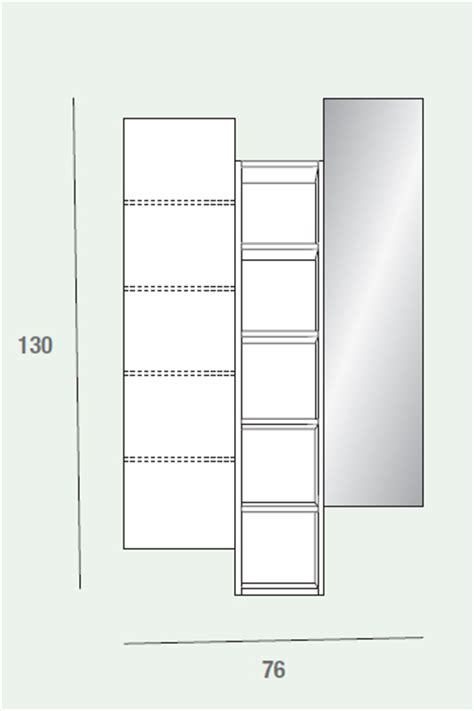 armadi per corridoio armadio per corridoio armadi su misura per mansarde