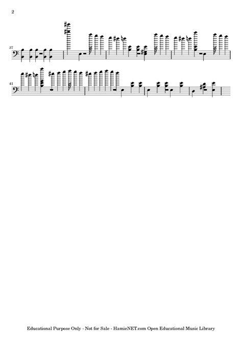 theme music dexter dexter title theme sheet music dexter title theme