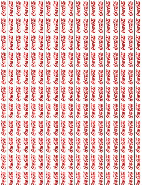 printable coke label coca cola printable coloring pages