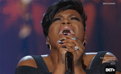 you are my friend house music fantasia barrino delivers stunning patti labelle tribute at bet honors 2016 video