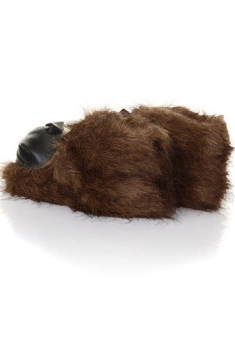 groundhog day vodlocker comfy animal slippers 28 images bruno galli adults
